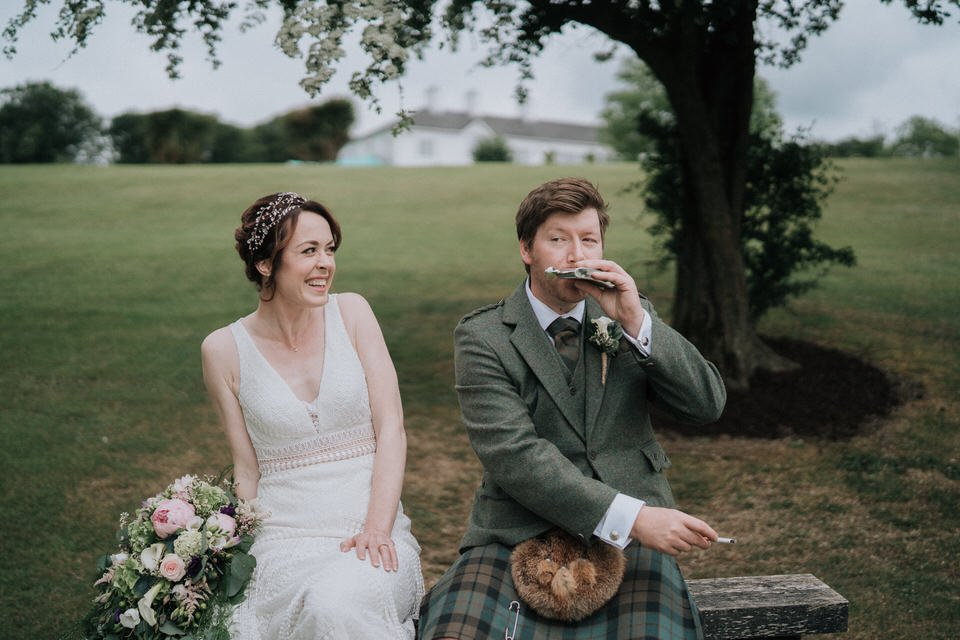 Crover House wedding - Laura&Alasdair 108