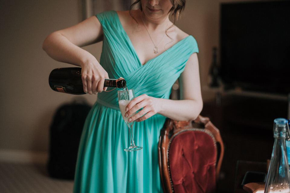 Crover House wedding - Laura&Alasdair 116