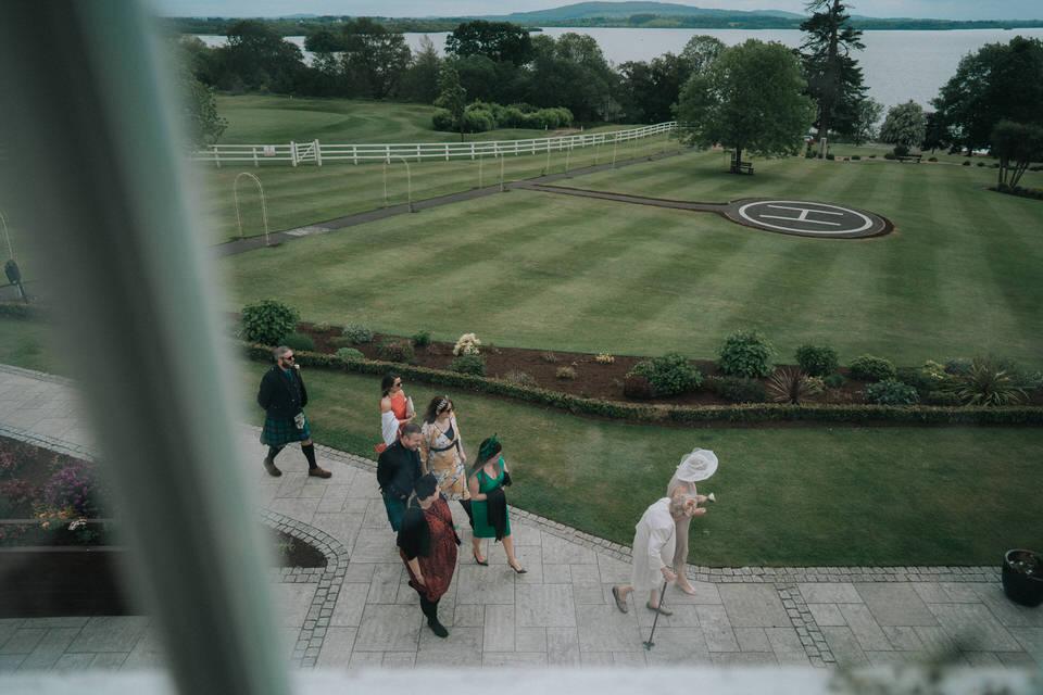 Crover House wedding - Laura&Alasdair 118