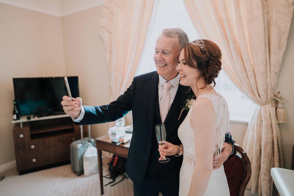 Crover House wedding - Laura&Alasdair 125