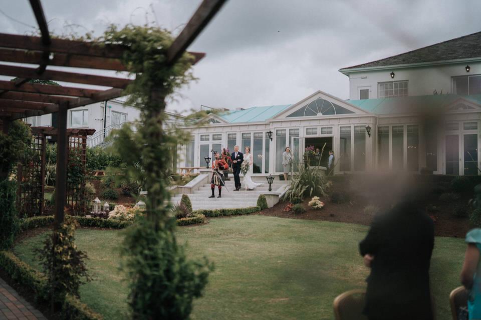 Crover House wedding - Laura&Alasdair 130