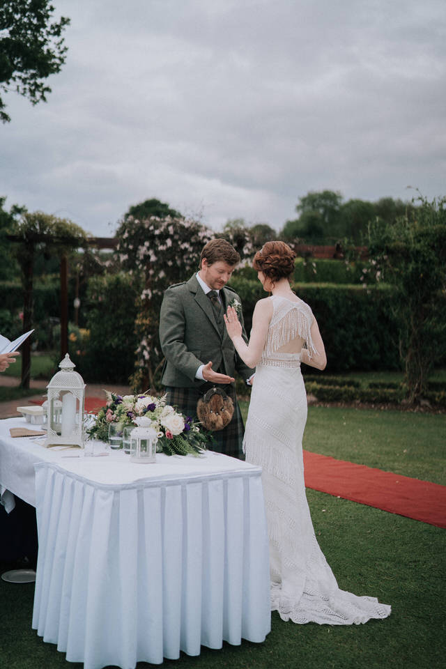 Crover House wedding - Laura&Alasdair 138