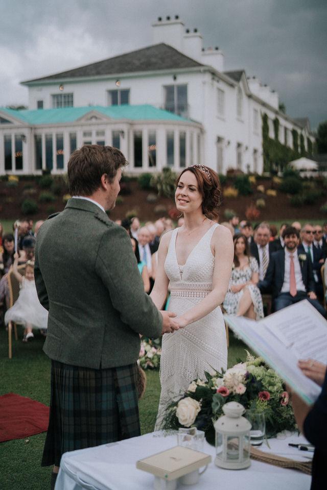 Crover House wedding - Laura&Alasdair 139