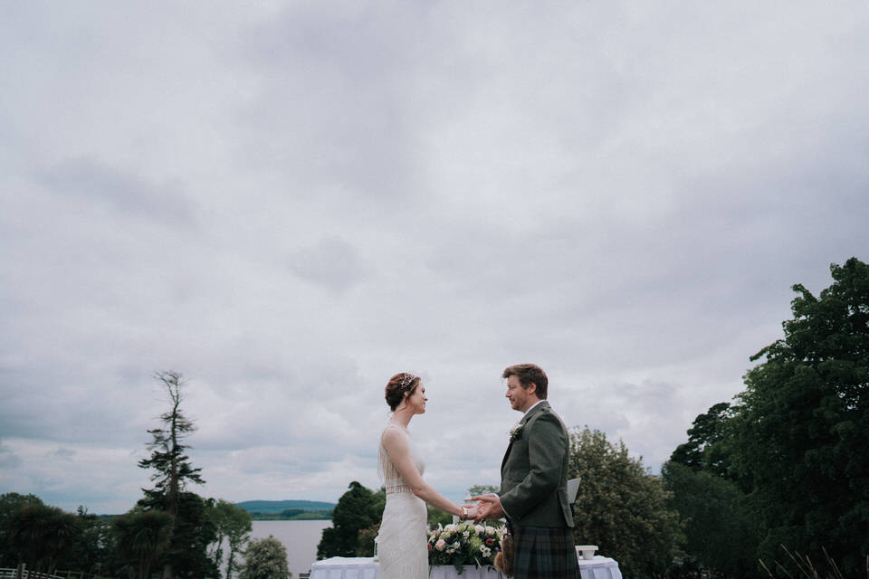 Crover House wedding - Laura&Alasdair 140