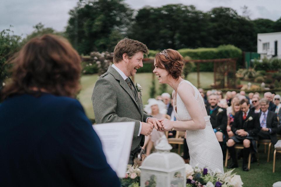 Crover House wedding - Laura&Alasdair 143