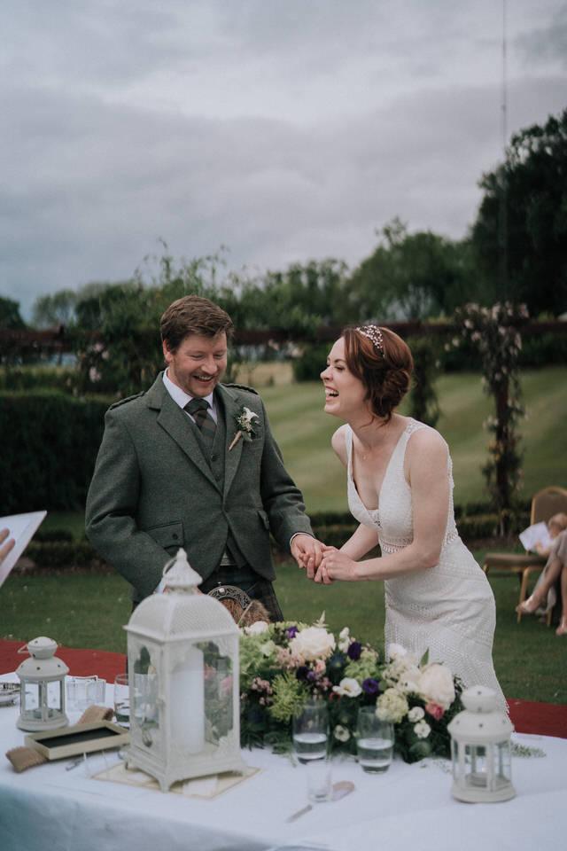 Crover House wedding - Laura&Alasdair 144