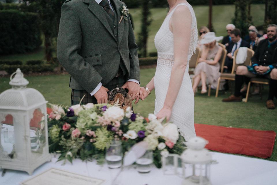 Crover House wedding - Laura&Alasdair 146