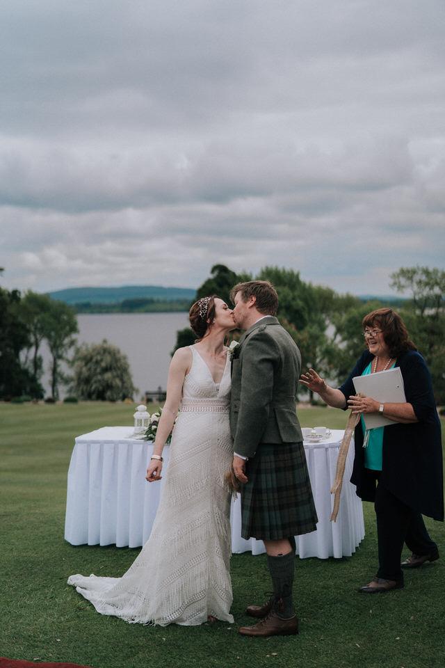 Crover House wedding - Laura&Alasdair 148