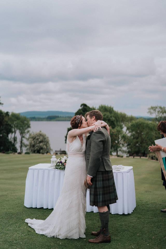 Crover House wedding - Laura&Alasdair 150