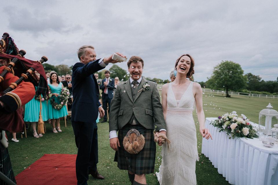 Crover House wedding - Laura&Alasdair 154