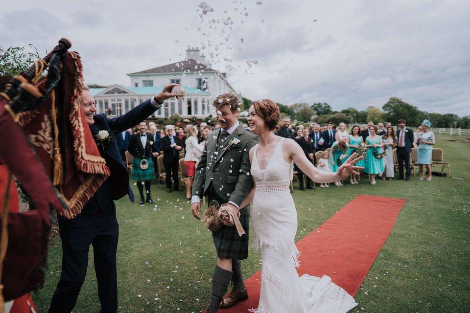 Crover House wedding - Laura&Alasdair 155