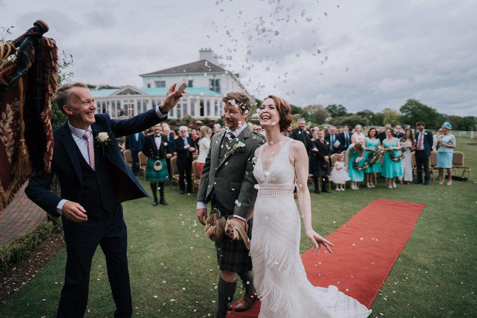 Crover House wedding - Laura&Alasdair 156
