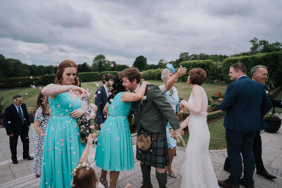 Crover House wedding - Laura&Alasdair 159