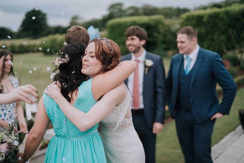 Crover House wedding - Laura&Alasdair 160