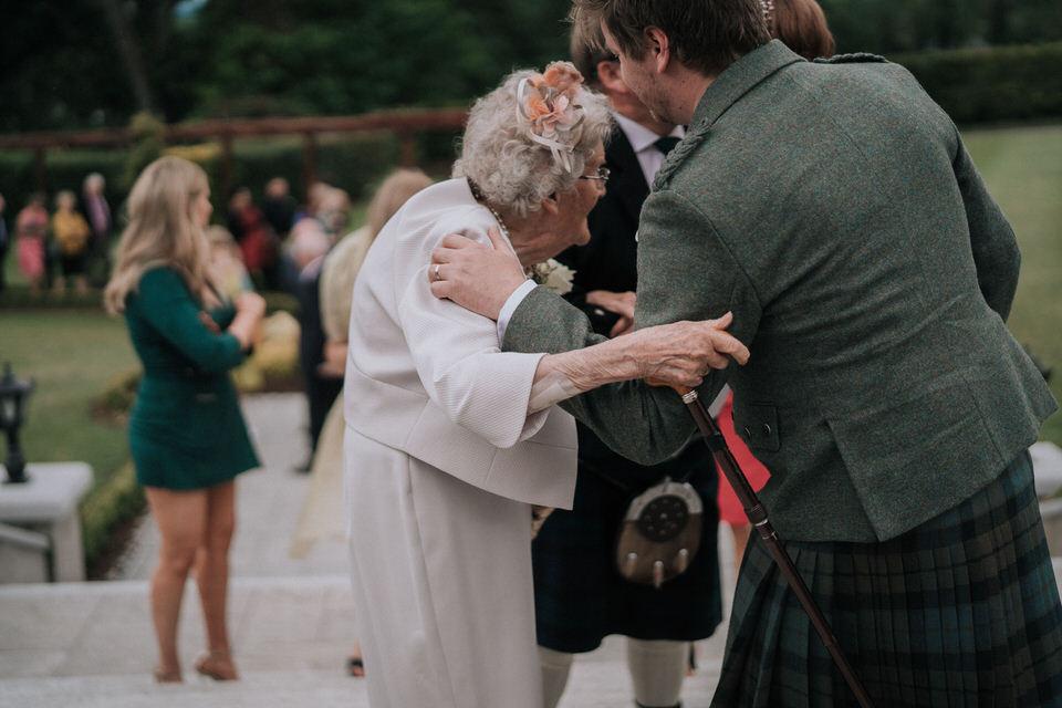 Crover House wedding - Laura&Alasdair 162