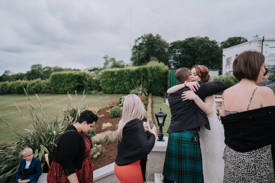 Crover House wedding - Laura&Alasdair 165