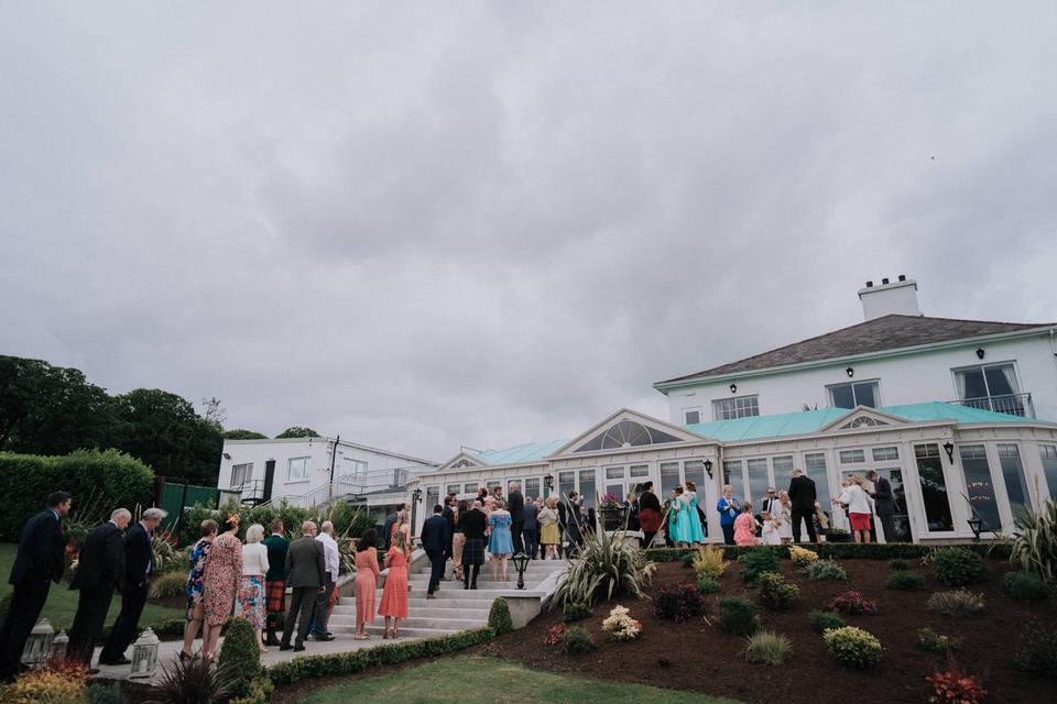 Crover House wedding - Laura&Alasdair 166