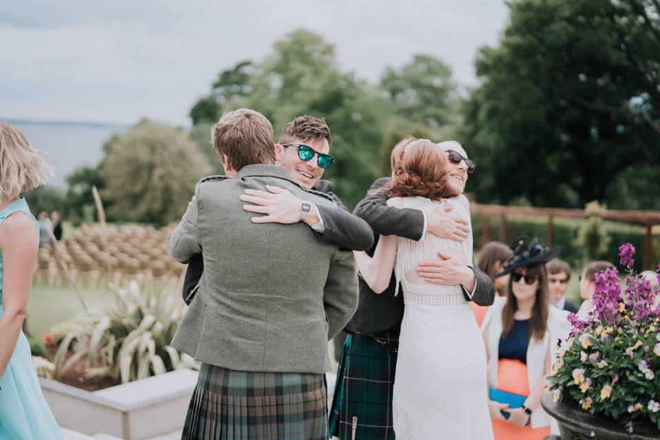 Crover House wedding - Laura&Alasdair 167