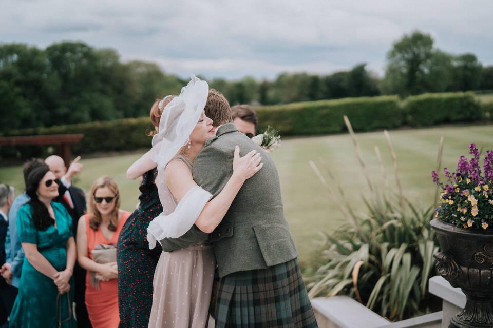 Crover House wedding - Laura&Alasdair 168