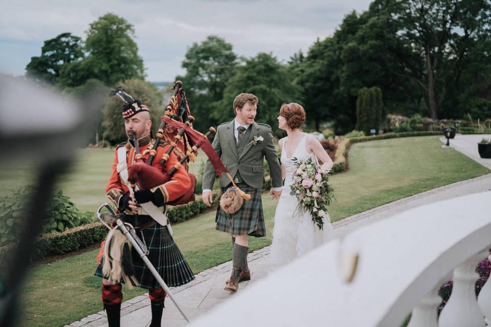 Crover House wedding - Laura&Alasdair 169