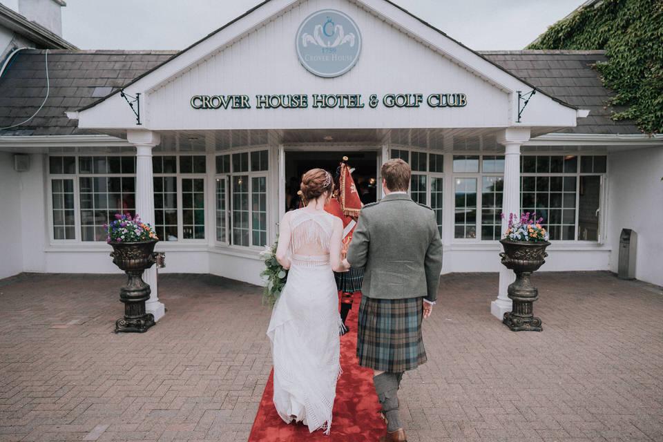 Crover House wedding - Laura&Alasdair 171