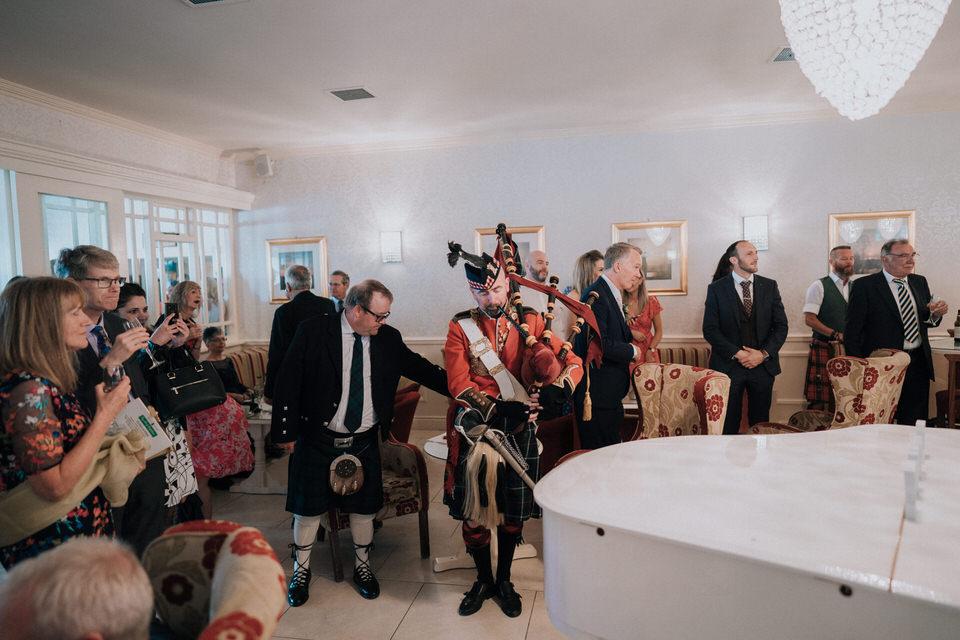 Crover House wedding - Laura&Alasdair 173