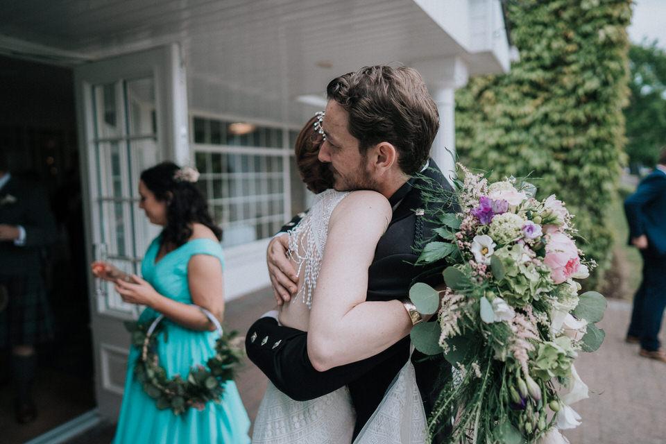 Crover House wedding - Laura&Alasdair 176