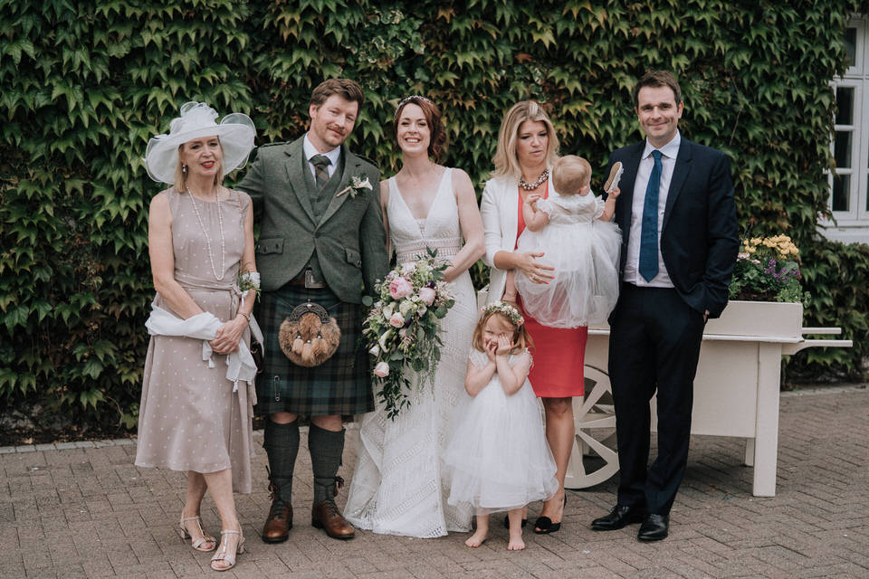 Crover House wedding - Laura&Alasdair 179