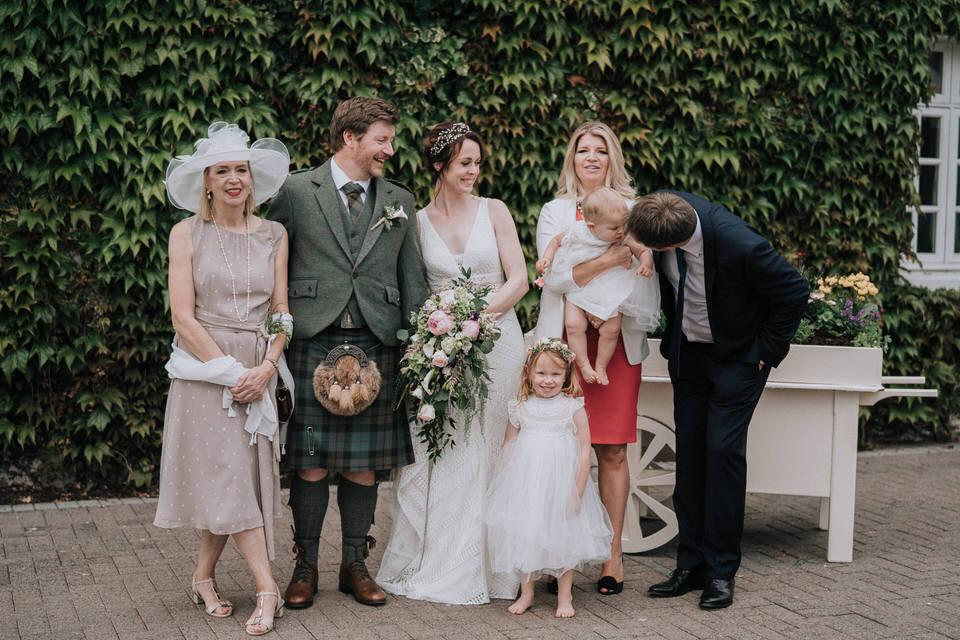 Crover House wedding - Laura&Alasdair 180
