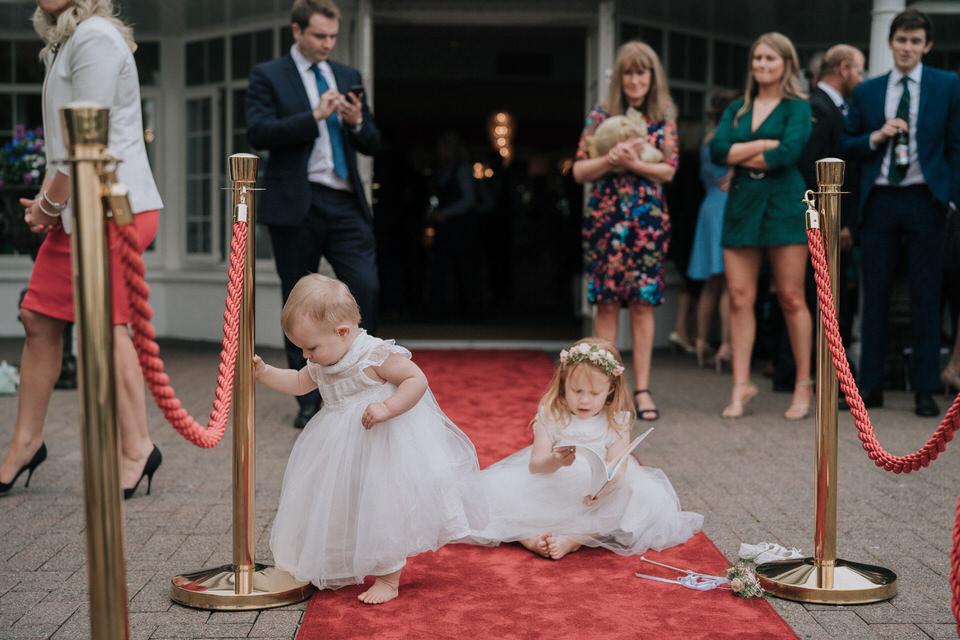 Crover House wedding - Laura&Alasdair 181