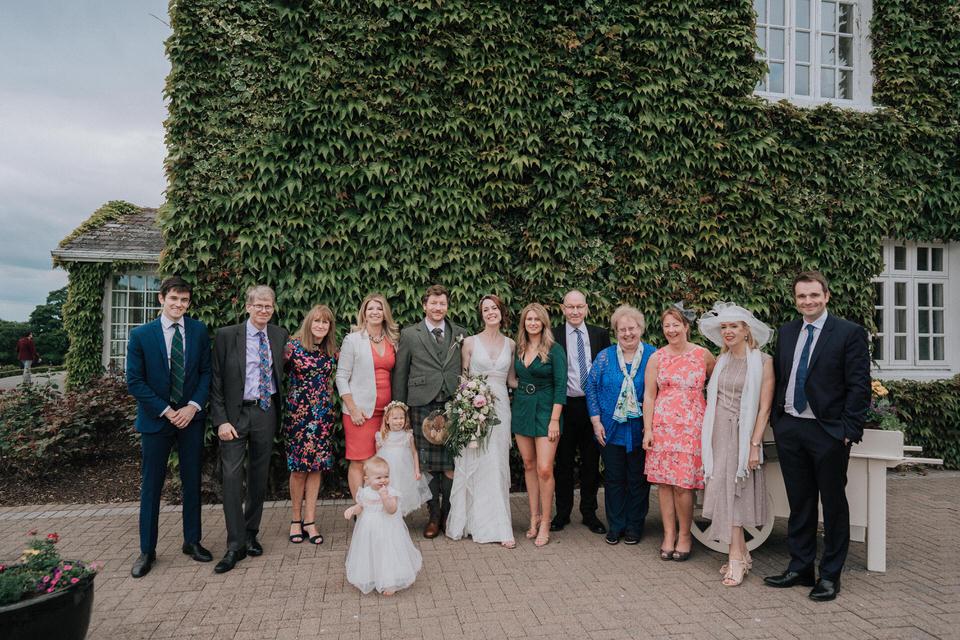 Crover House wedding - Laura&Alasdair 183