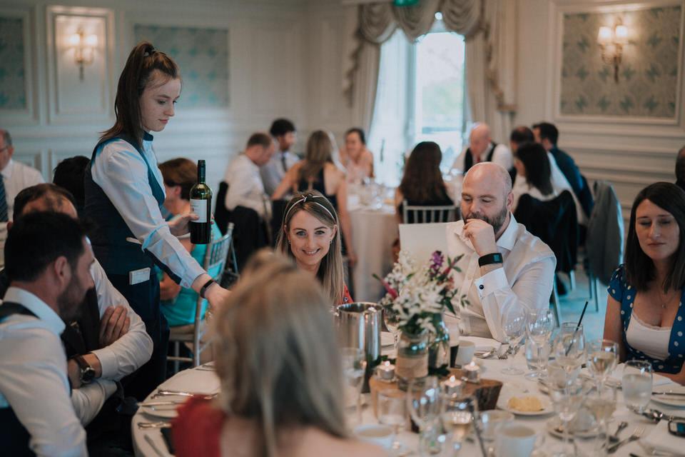 Crover House wedding - Laura&Alasdair 198
