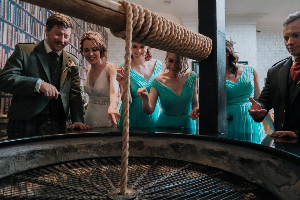 Crover House wedding - Laura&Alasdair 200