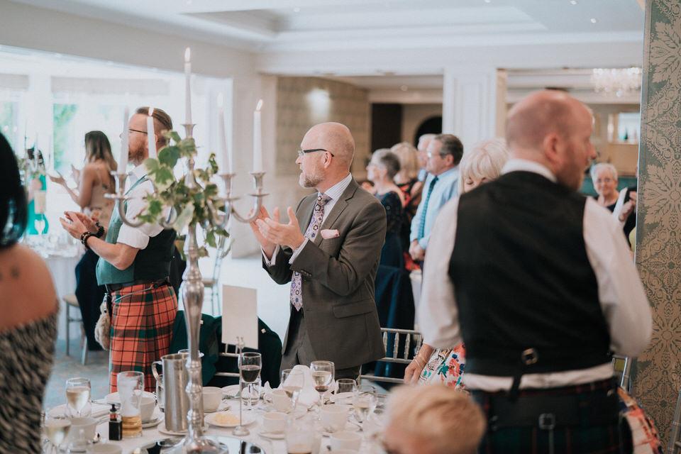 Crover House wedding - Laura&Alasdair 202