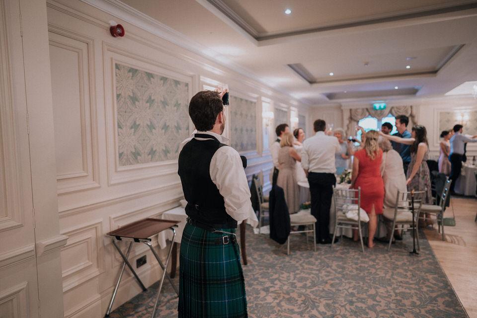 Crover House wedding - Laura&Alasdair 220