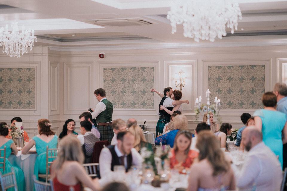 Crover House wedding - Laura&Alasdair 221