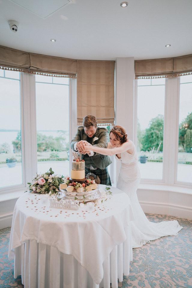 Crover House wedding - Laura&Alasdair 222
