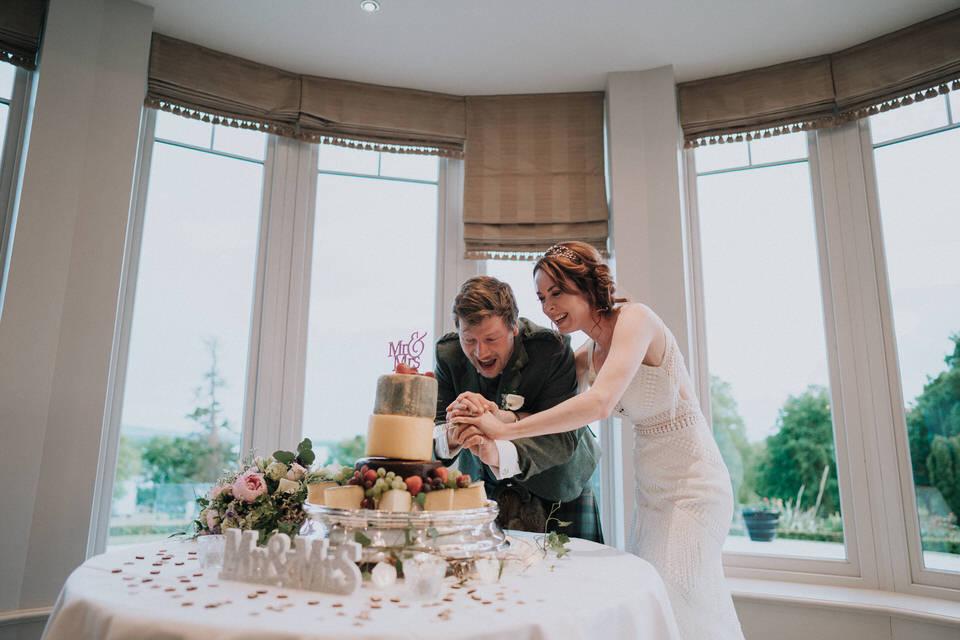 Crover House wedding - Laura&Alasdair 223