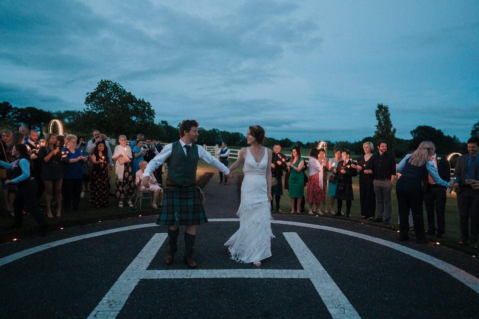 Crover House wedding - Laura&Alasdair 226