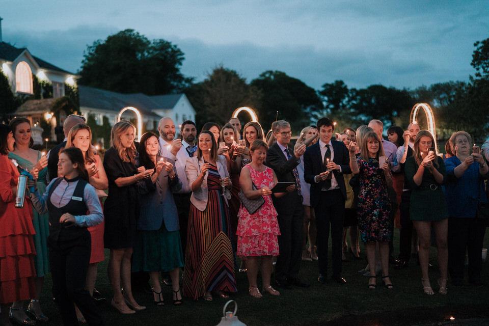 Crover House wedding - Laura&Alasdair 228