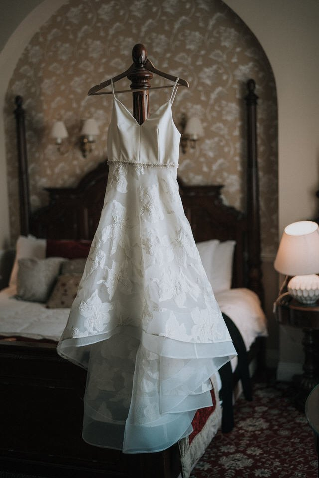 Hailey & Carson - elopement wedding Ireland - Dingle co.Kerry 5