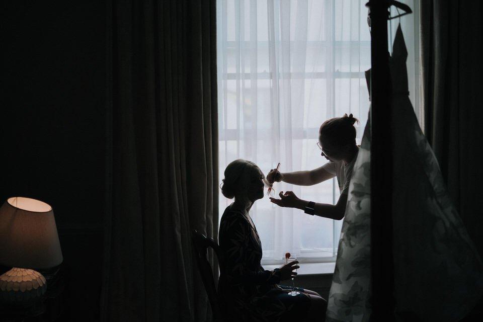 Hailey & Carson - elopement wedding Ireland - Dingle co.Kerry 7