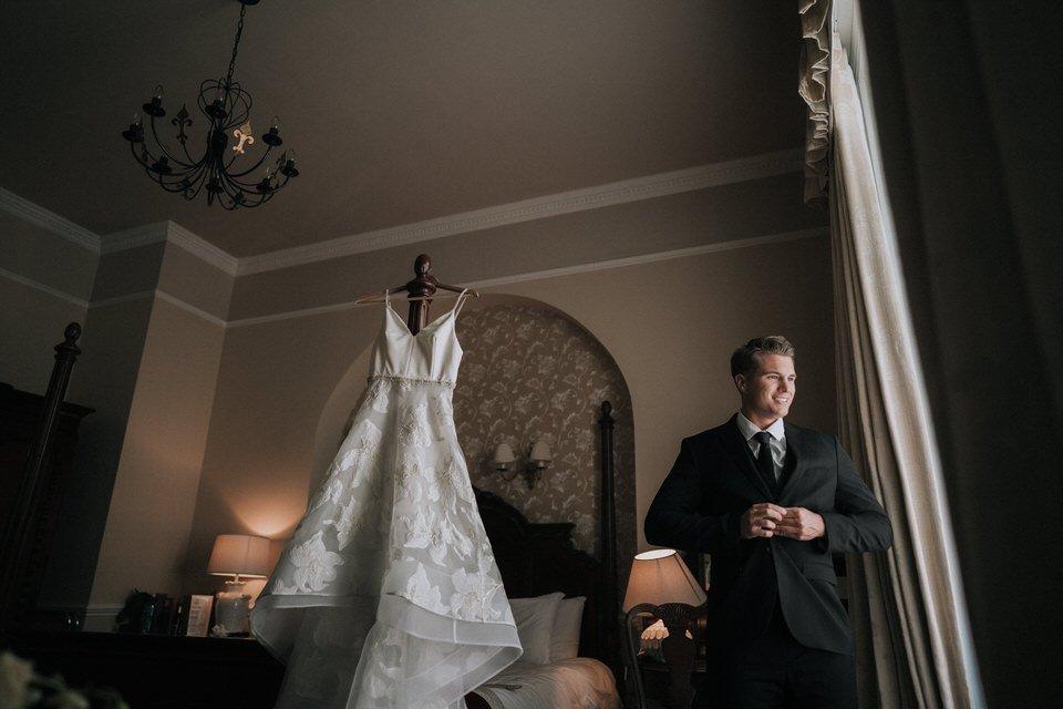 Hailey & Carson - elopement wedding Ireland - Dingle co.Kerry 9