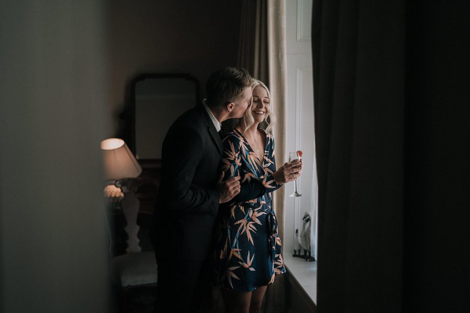 Hailey & Carson - elopement wedding Ireland - Dingle co.Kerry 11
