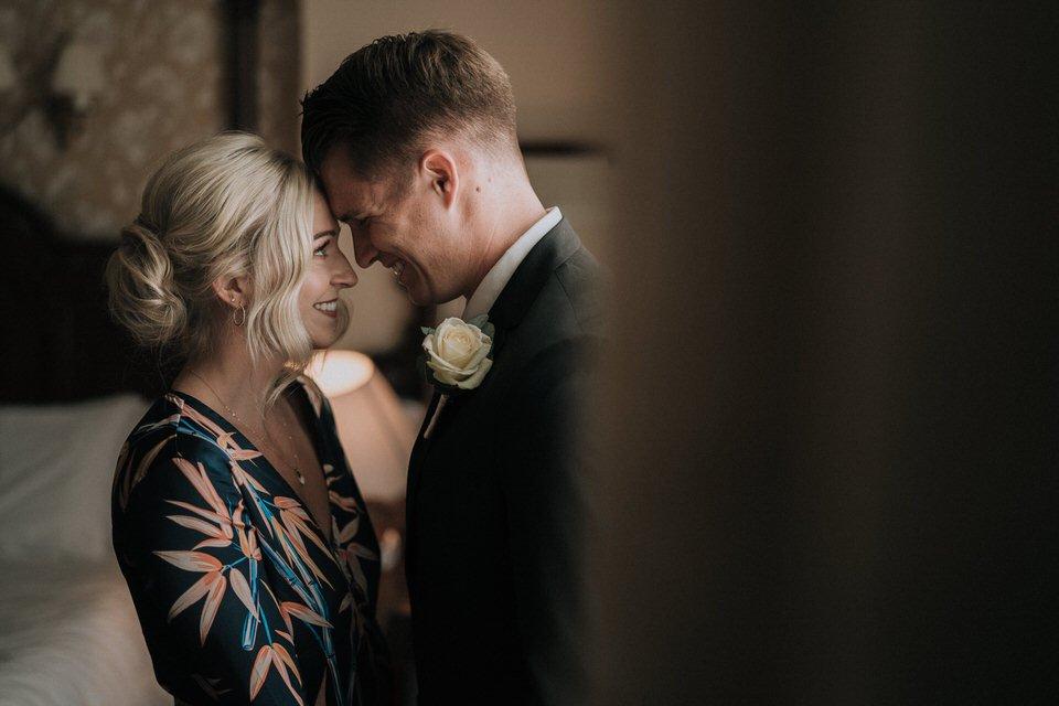 Hailey & Carson - elopement wedding Ireland - Dingle co.Kerry 13