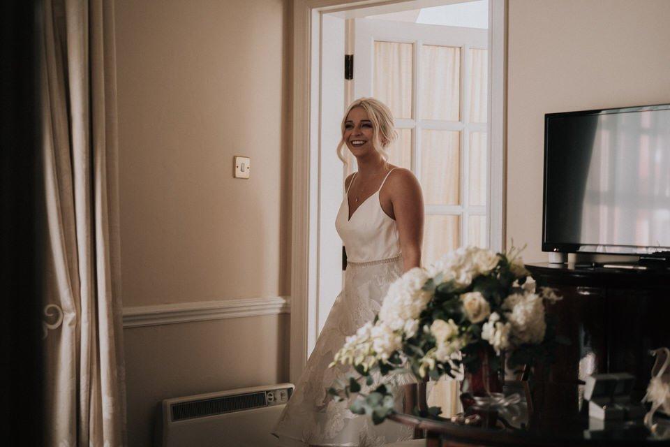 Hailey & Carson - elopement wedding Ireland - Dingle co.Kerry 15