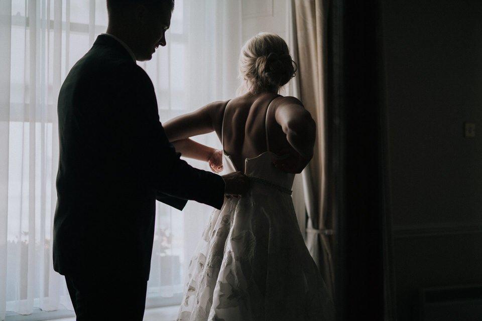 Hailey & Carson - elopement wedding Ireland - Dingle co.Kerry 16