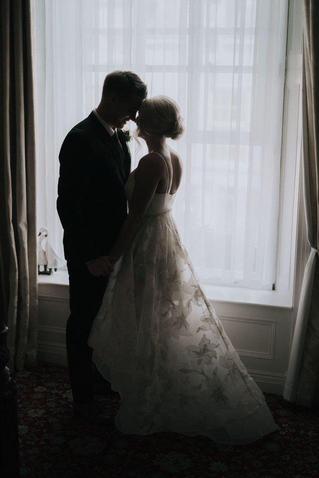 Hailey & Carson - elopement wedding Ireland - Dingle co.Kerry 17