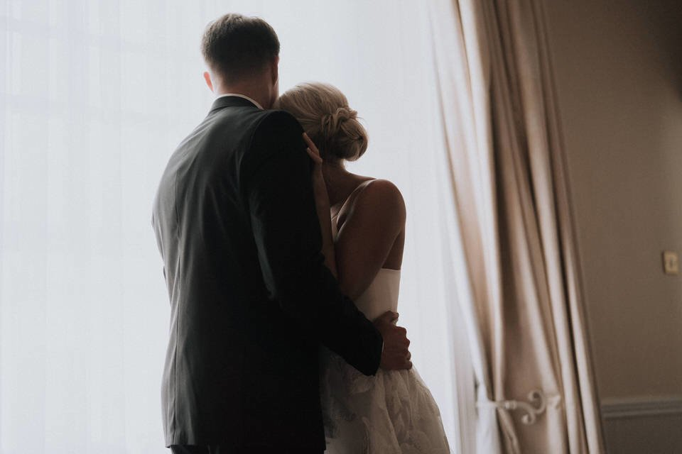 Hailey & Carson - elopement wedding Ireland - Dingle co.Kerry 18