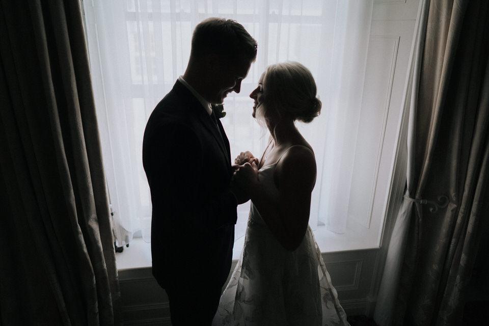 Hailey & Carson - elopement wedding Ireland - Dingle co.Kerry 1